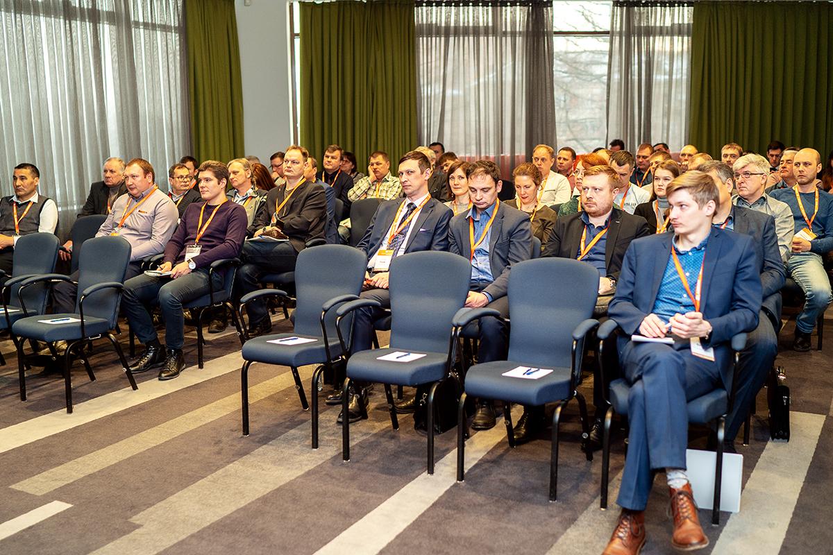 """Как компания """"АРМАН"""" провела семинар, посвященный """"современным тенденциям в интеграции систем связи, безопасности и электротехнического оборудования"""" в Челябинске!"""