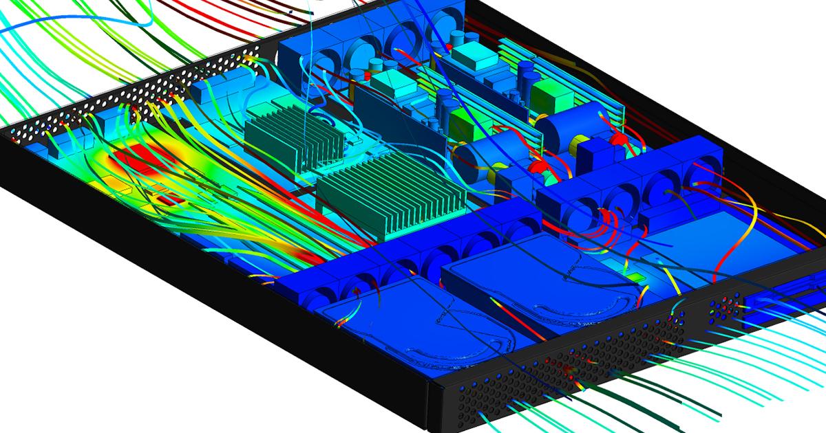 """Статья: """"Анализ тепловых режимов полупроводниковых компонентов на печатной плате"""" от нашего Cтаршего инженера-схемотехника - Олега Семенчика"""